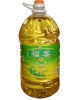 soybean oil corn oil