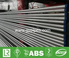 Tubos de pressão ASTM A249 / ASME SA249
