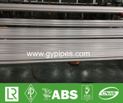 ASTM A249 TP304L Stainless SteelTubes