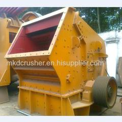 High Quality Cubical Aggregate Hammer Crusher