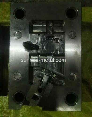 mold die casting manufacturers