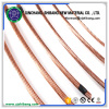 Copper Coated Steel Wire (CCS) For Coaxial Cable