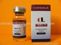 Trenbolone Acetate 75mg/ml * 10ml
