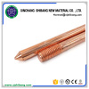 Copper Clad Steel Ground Round Bar