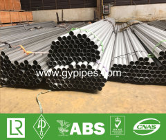 ASTM A249 Stainless Steel Welded Tubes