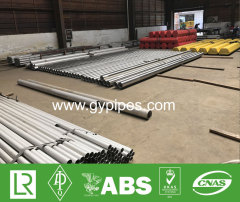 3.1/3.2 Certifcation Welded Stainless Steel Tubes