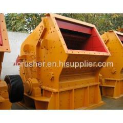 Impactor Crusher Equipment with Greater Crushing Ratio