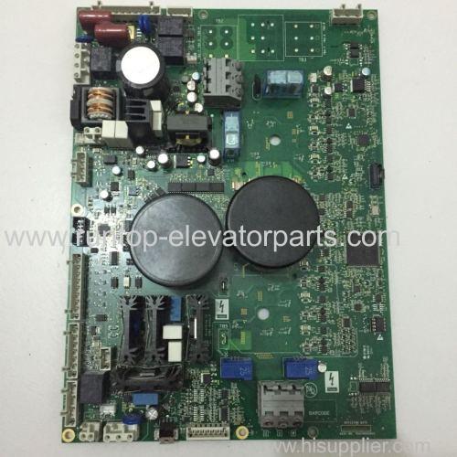 Elevator inverter PCB KDA26800ACC1 for OTIS elevator