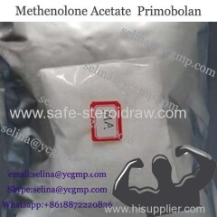Bulking Cycle Steroid Powder Methenolone Acetate Primobolan