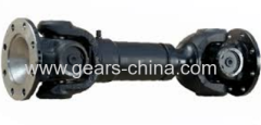 heavy duty drive shafts manufacturer in china