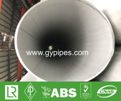 ASTM A269 Erw Industrial Stainless Steel Pipe