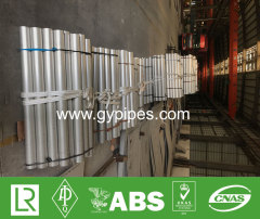 ASTM A249 WELDED/ERW STAINLESS STEEL TUBES