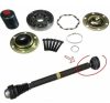 Drive Shaft Half Axle Semi Axle for CB# L---A Very Good Range of CV Joints for One-stop Purchasing