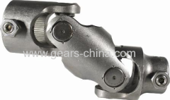 Rubber Universal Joint / Lovejoy Universal Joint For Mitsubishi Pajero