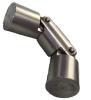 Steering Shaft Joint Assembly For Mitsubishi New Pajero V73 6G72 V75 6G74 V77 6G75 V78 4M41 MR407335
