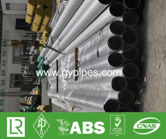 TP304 TP316L ASTM A249 Stainless Welded Tubes