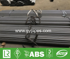 ASTM A249 TP317L Stainless Steel Tubes