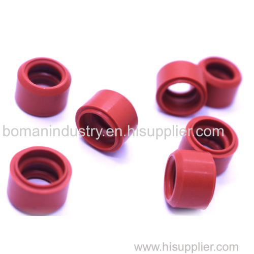 Silicone Rubber Molded Parts