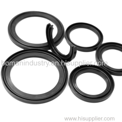 Rubber Molded Parts for Automobile industry