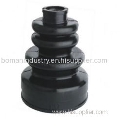 Automobile Industry Rubber Molded Parts