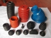 Rubber Boots/Molded Rubber Seals