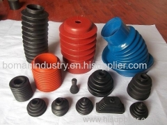 NBR Rubber Molded Parts