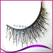 Length 5-20 mm colorful diamond lash eyelashes