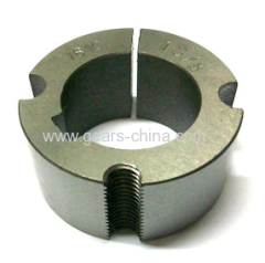 taper bushes manufacturer in china