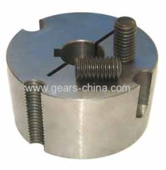 taper bushes made in china