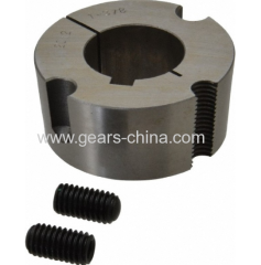 taper bushes china supplier