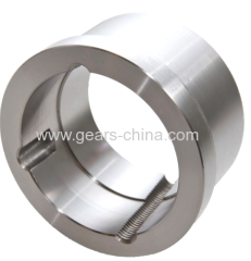 welding hub made in china