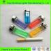Gas Diasposable Flint lighter