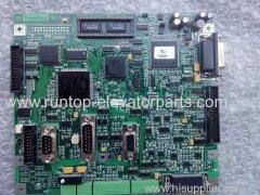 Invetor PCB TMI3 for thyssenkrupp elevator
