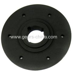 china manufacturer taper hub supplier