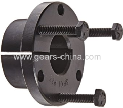China Manufacture V-Belt Sheaves with QD Bushings