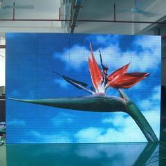 Led Commercial Advertising Small Pixel Pitch LED Display low price
