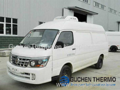Guchen Thermo TR-300T cargo van refrigeration unit