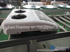 Guchen Thermo C-300T is van refrigeration system