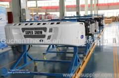 Guchen Thermo Super Snow transport refrigeration units