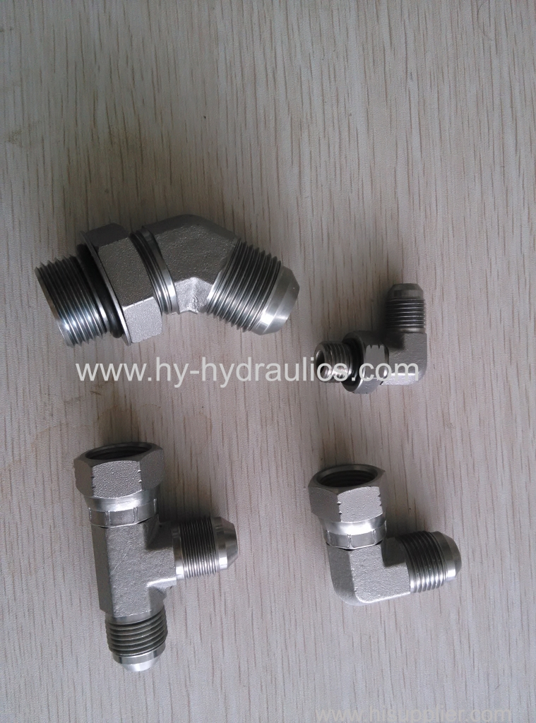 threads and thread fittings
