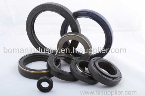 Viton Oil Seal in TC type