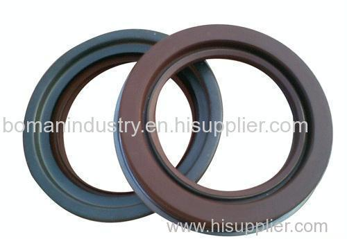 NBR DC Oil Seal with High Seal Performance from China