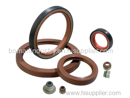 EBE Oil Seal in NBR Material