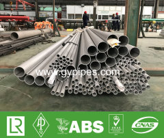 ASTM A269 Stainless Steel Tubes Welded