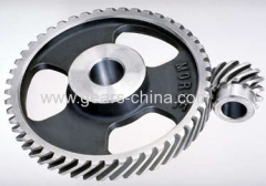China professional supplier high quality helical maser gear