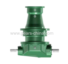 TMR mixers china supplier