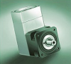 hot sales 36mm Planetary metal Gear Reducer / 300 Series Micro Plantery Gearbox