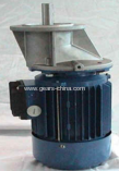 ZLYJ series plastic extruder machine gearbox specially
