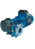 china manufacturer reducers with breaker
