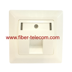 Germany RJ45 Data Outlets